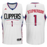 canotta lance stephenson #1 los angeles clippers 2015-2016 bianca
