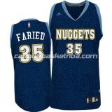 canotte nba kenneth faried #35 denver nuggets leopard