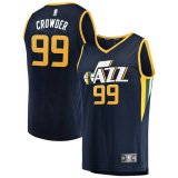 canotta Uomo basket Utah Jazz Marina Jae Crowder 99 Icon Edition