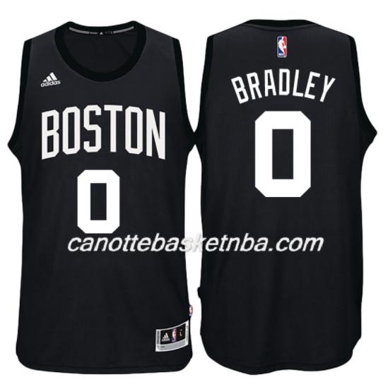 maglia NBA avery bradley 0 boston celtics moda nero