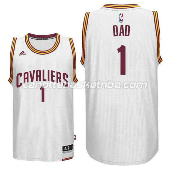 canotta dad logo 1 cleveland cavaliers 2016 bianca
