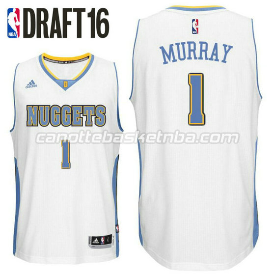 canotta jamal murray 1 denver nuggets draft 2016 bianca