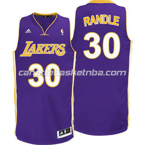 canotta julius randle #30 los angeles lakers rev30 porpora